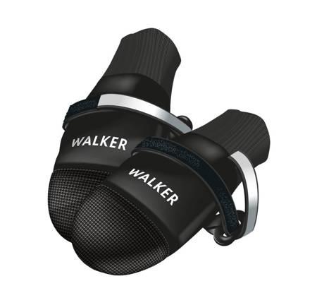 Buty ochronne dla psów XL Walker Care Comfort But dla psa 2 sztuki