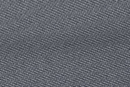Wodoodporny wymienny pokrowiec z kodury do kanapy L grafitowy